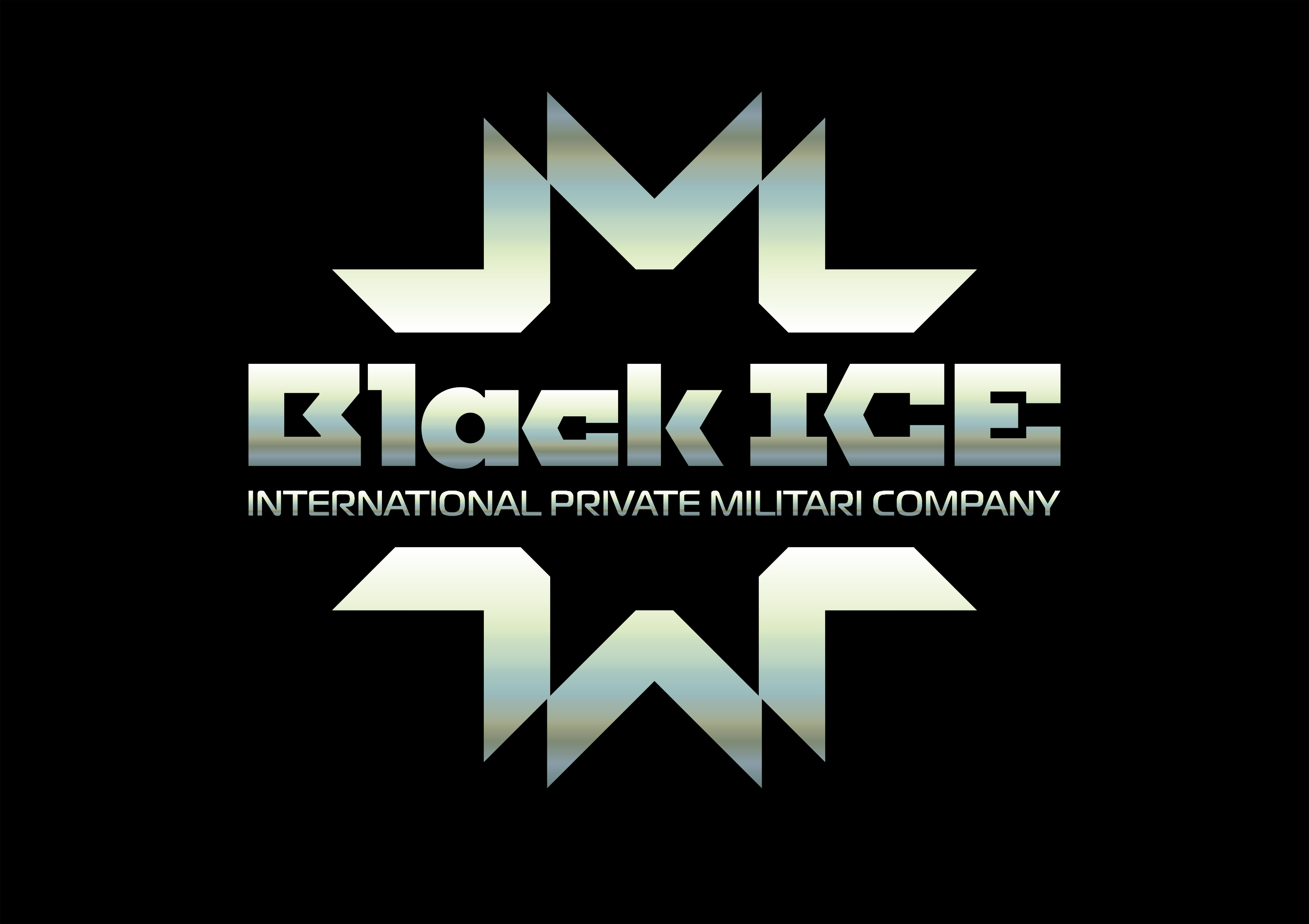 "Логотип + Фирменный стиль для компании ""BLACK ICE"" фото f_39056e710209bfa8.png"