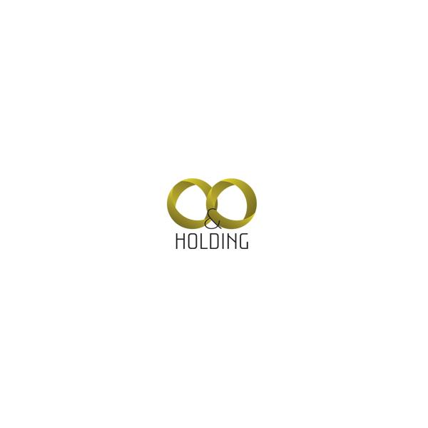 "Разработка Логотипа +  Фирменного знака для компании ""O & O HOLDING"" фото f_1325c7be470a2492.jpg"