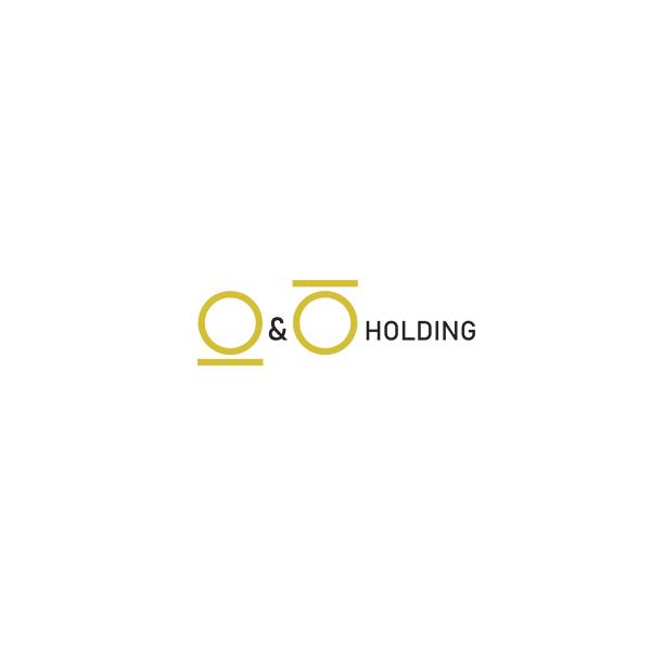 "Разработка Логотипа +  Фирменного знака для компании ""O & O HOLDING"" фото f_8625c7be47aab8b3.jpg"