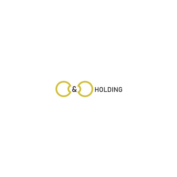 "Разработка Логотипа +  Фирменного знака для компании ""O & O HOLDING"" фото f_9915c7be4759327c.jpg"