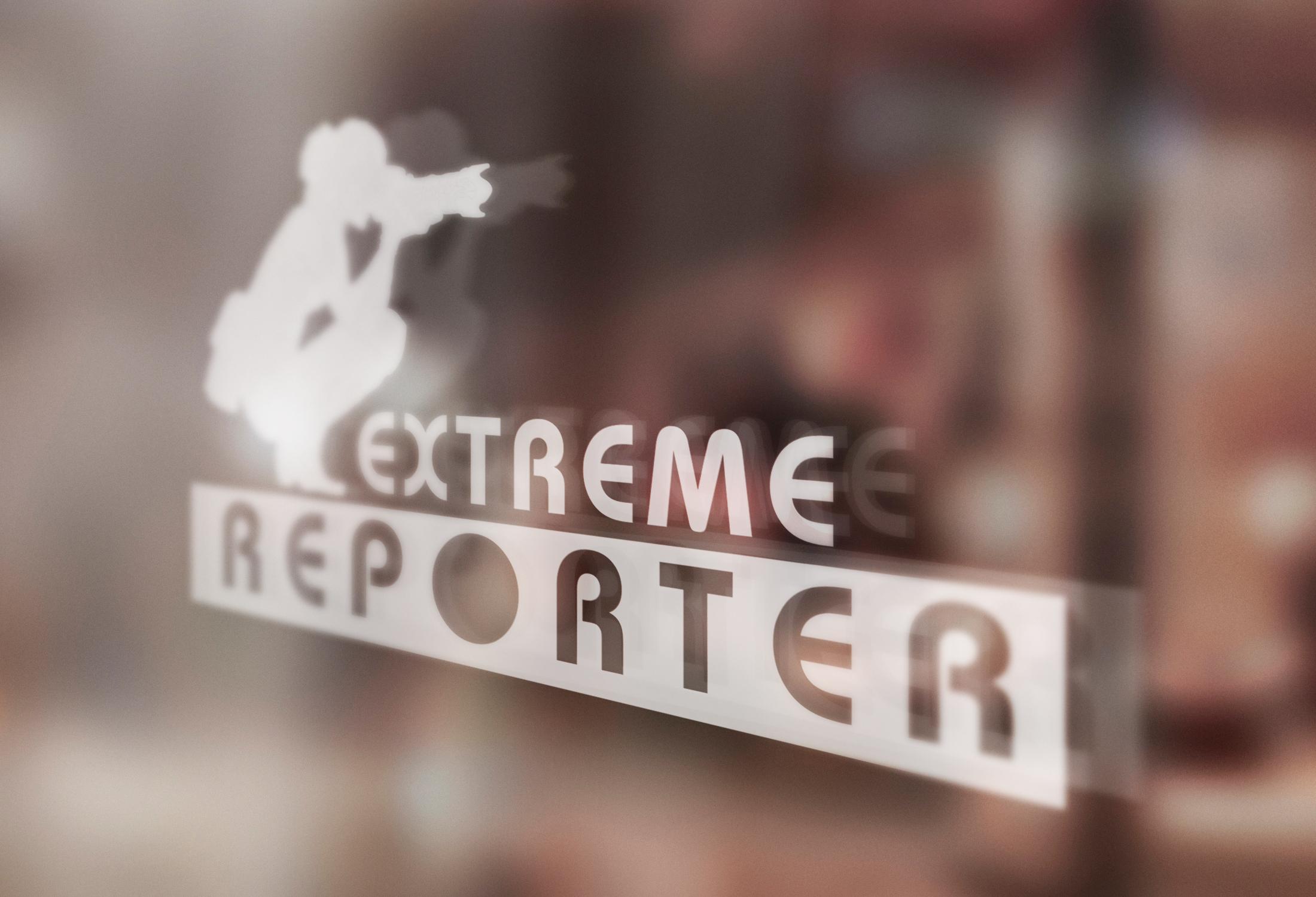 Логотип для экстрим фотографа.  фото f_0125a53f03b2ae18.jpg