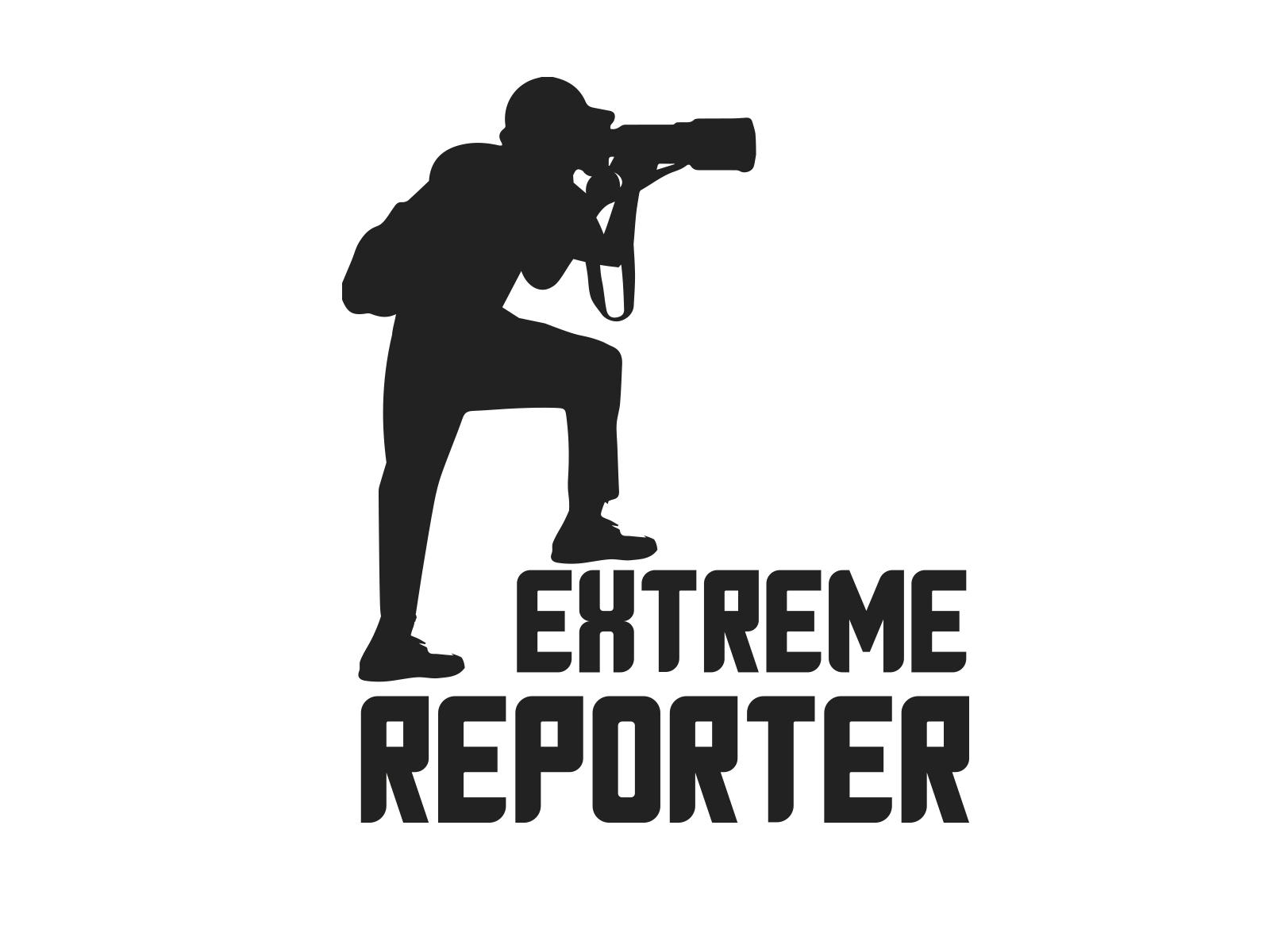 Логотип для экстрим фотографа.  фото f_3965a52a3a9021b4.jpg