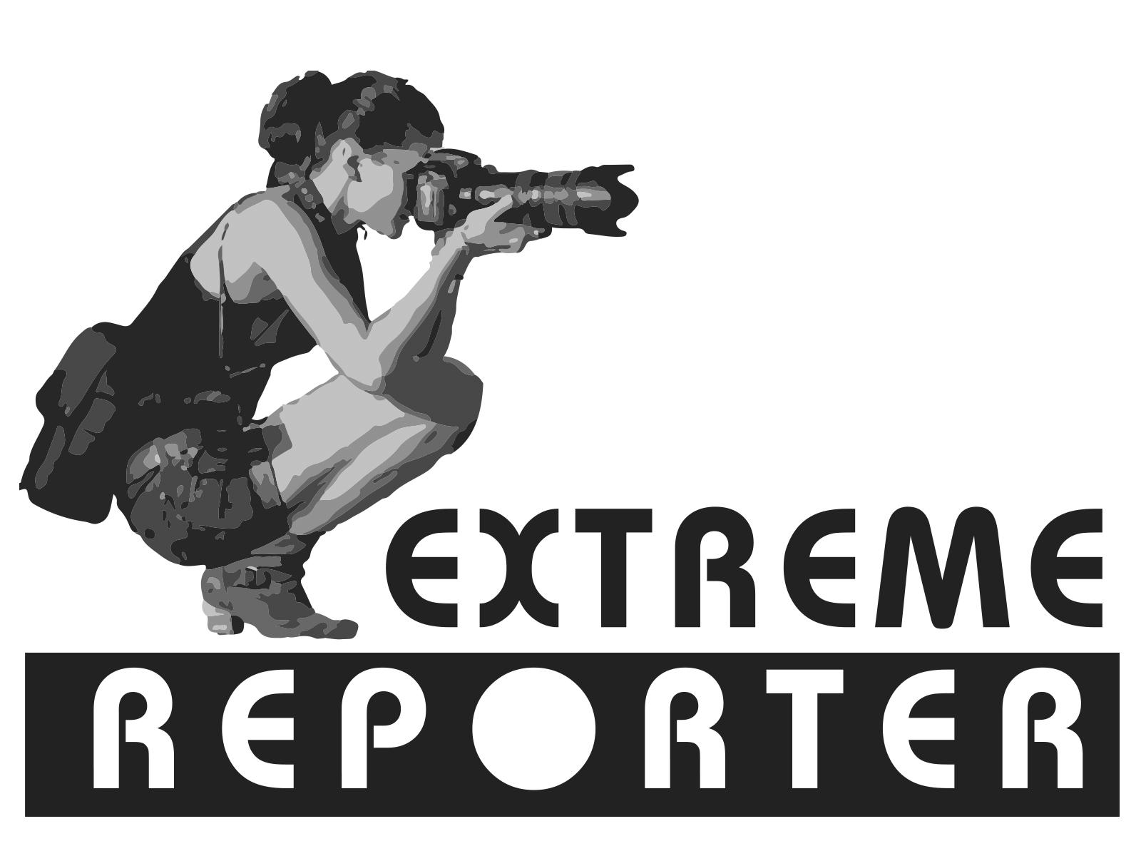 Логотип для экстрим фотографа.  фото f_4225a53f0ef5652a.jpg