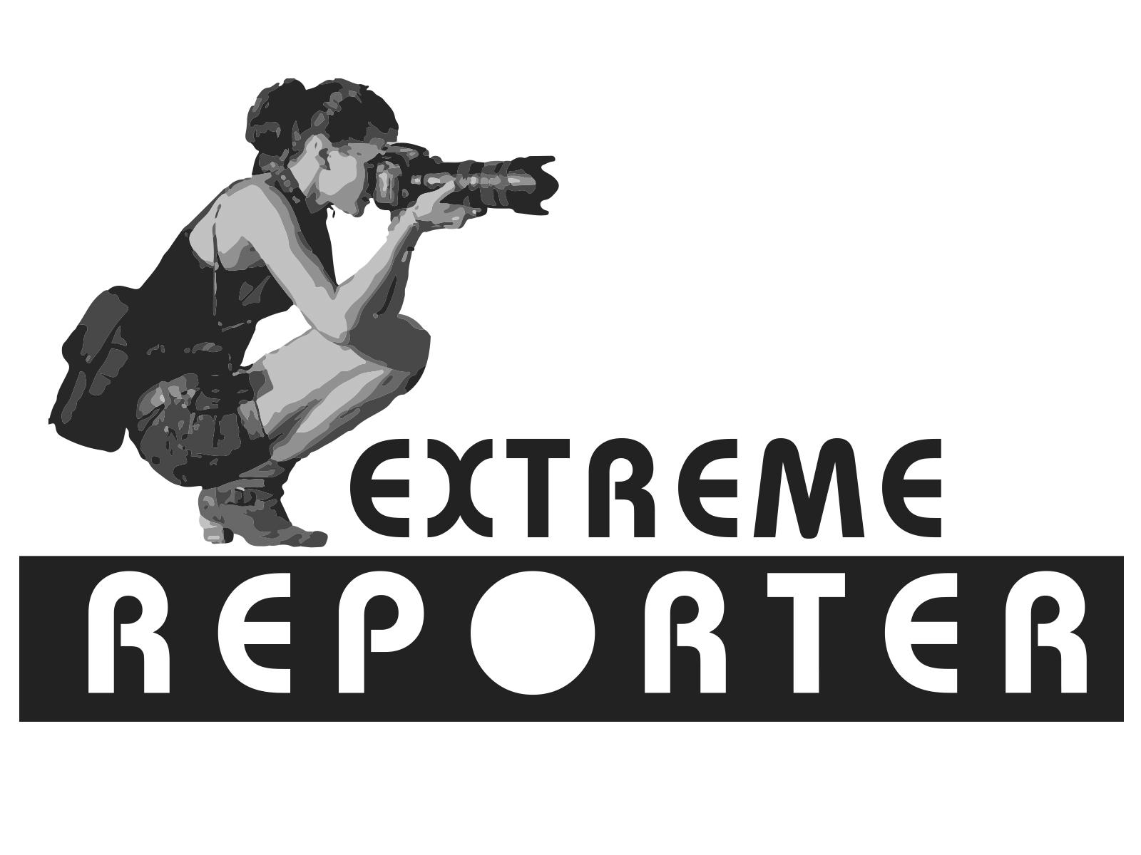 Логотип для экстрим фотографа.  фото f_7735a53f04026e4e.jpg