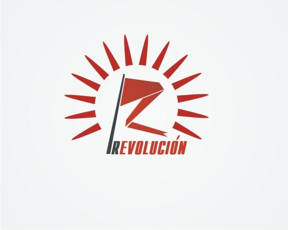 Разработка логотипа и фир. стиля агенству Revolución фото f_4fba9643059db.jpg
