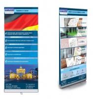 Вертикаль - консалтинг в недвижимости. Инженерные и консалтинговые услуги в Германии.