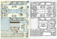 Вторая страница схемы