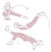 Иллюстрация к упражнениям