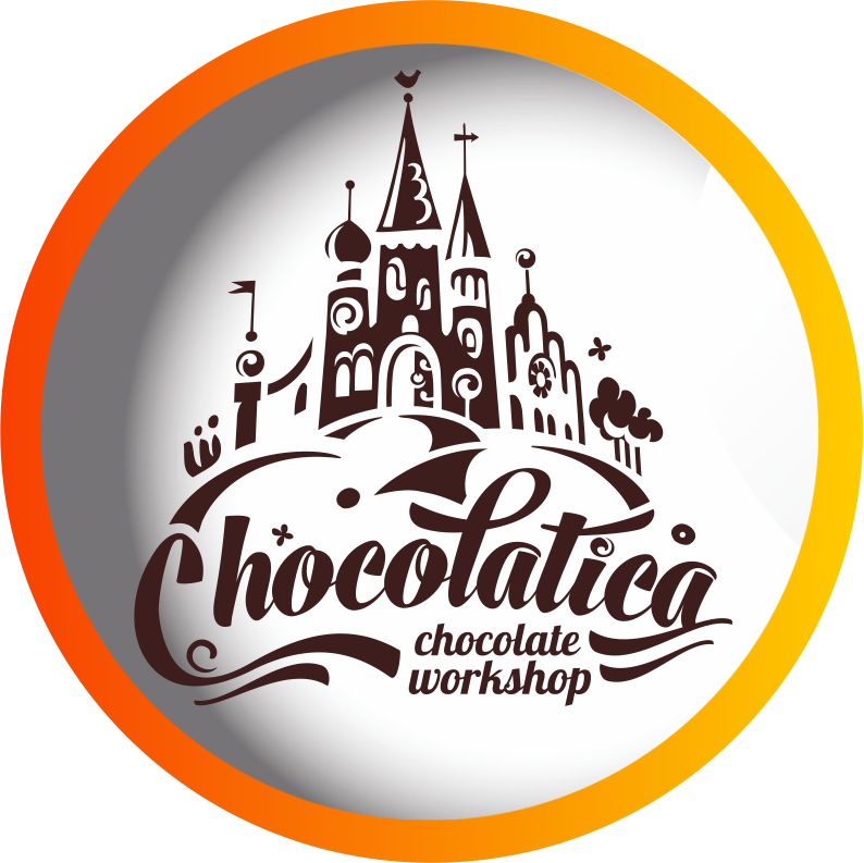 CHOCOLATICA авторские десерты