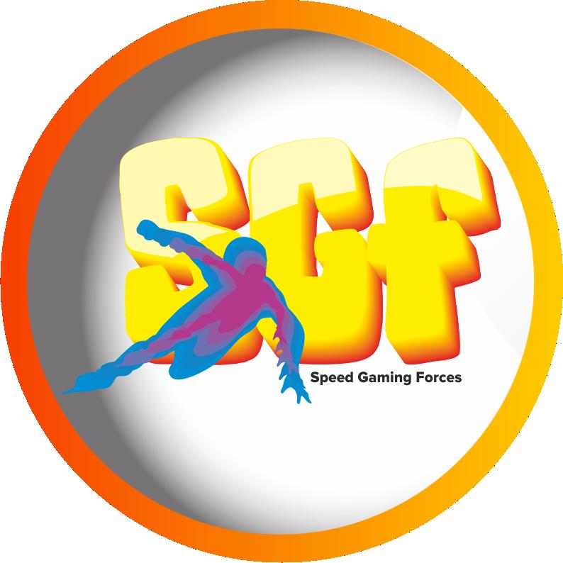 SGF команда киберспортивных игр