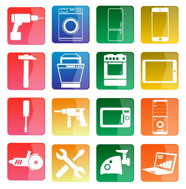 Иконки для мастерской