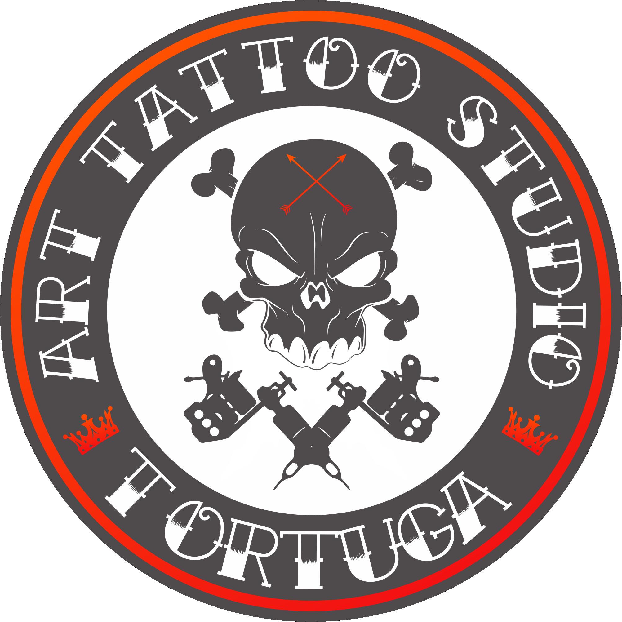 лого тату салон