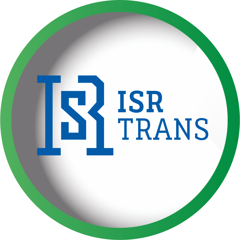 ISR TRANS перевозка нефтепродуктов