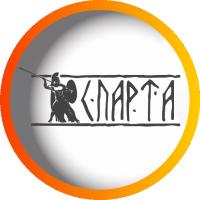 СПАРТА фитнес клуб (логотип находится на продаже)