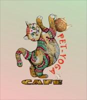 Логотип для кафе в сПб