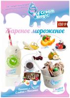 Мороженое меню