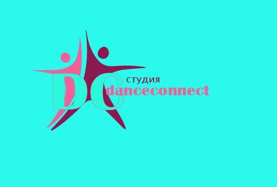 Разработка лого для спортивного портала www.danceconnect.ru фото f_9095b44ed80b37fa.jpg