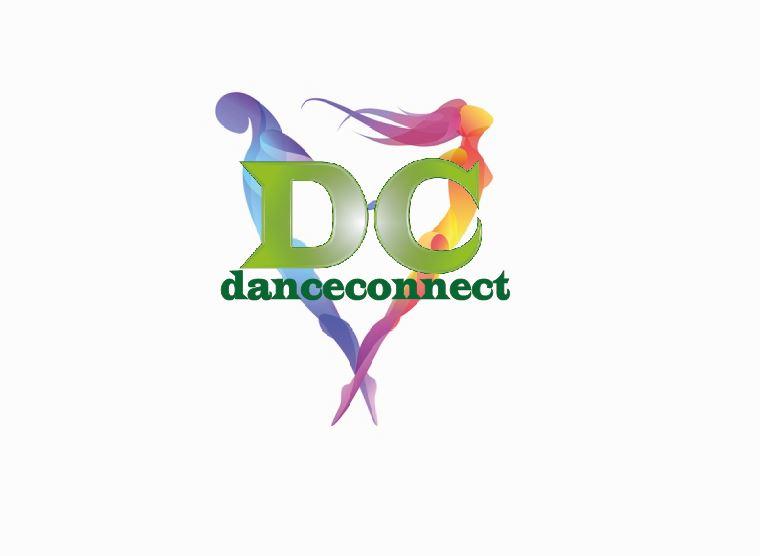 Разработка лого для спортивного портала www.danceconnect.ru фото f_9835b44d90d81904.jpg