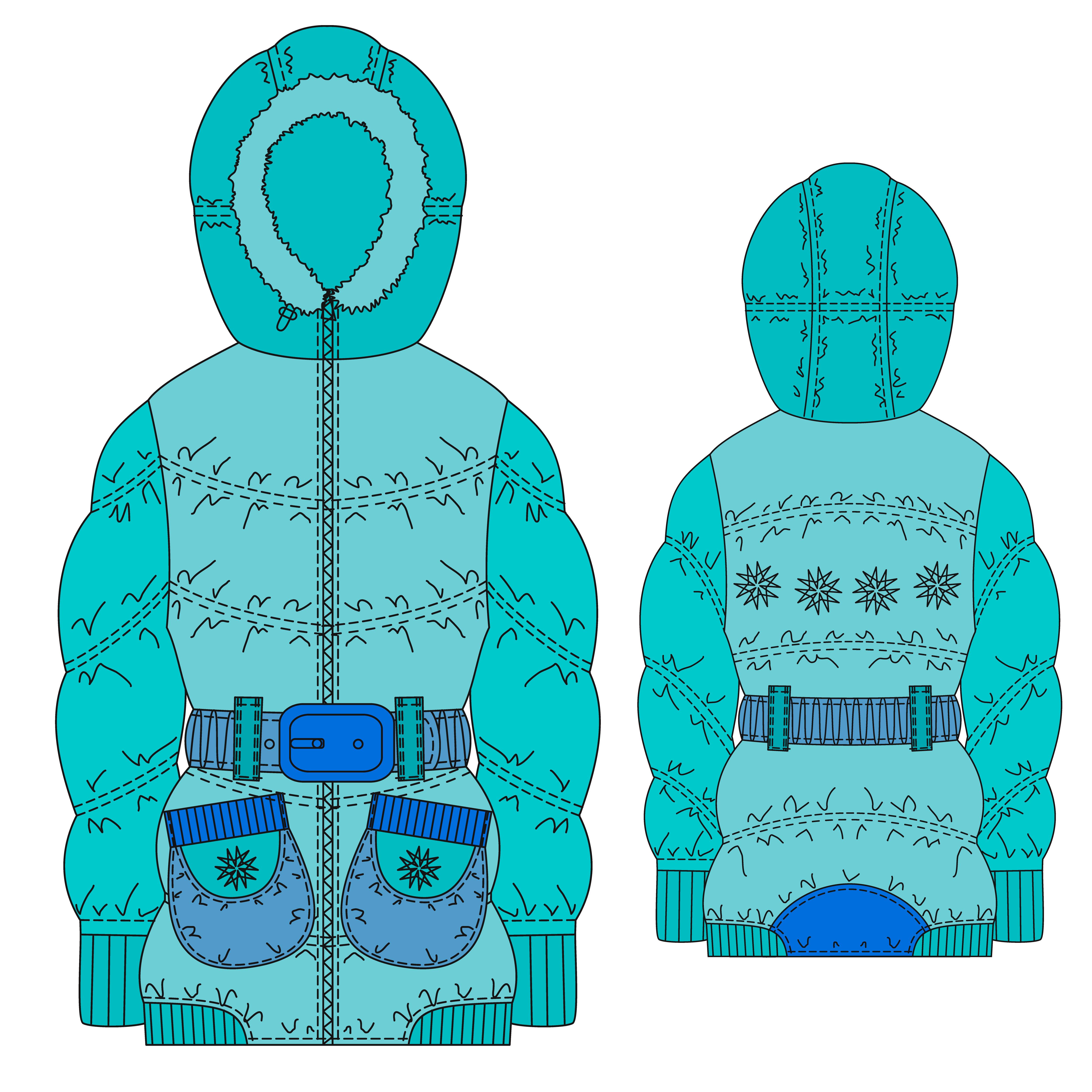 Одежда 2