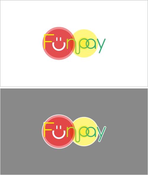 Логотип для FunPay.ru фото f_00559918d6b79f23.jpg