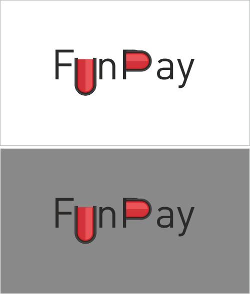 Логотип для FunPay.ru фото f_07959918d564def0.jpg