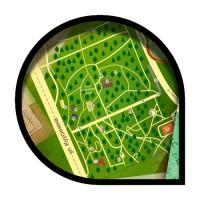 Карты для Квест игр