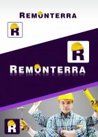 Лого Ремонтерра