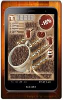 Редизайн интернет магазина Кофе