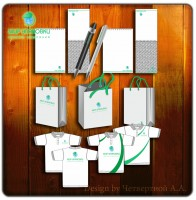 Мир упаковки Кострома сувенирная продукция