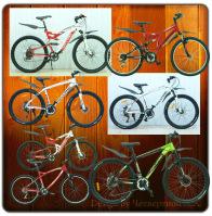 обтравка велосипедов