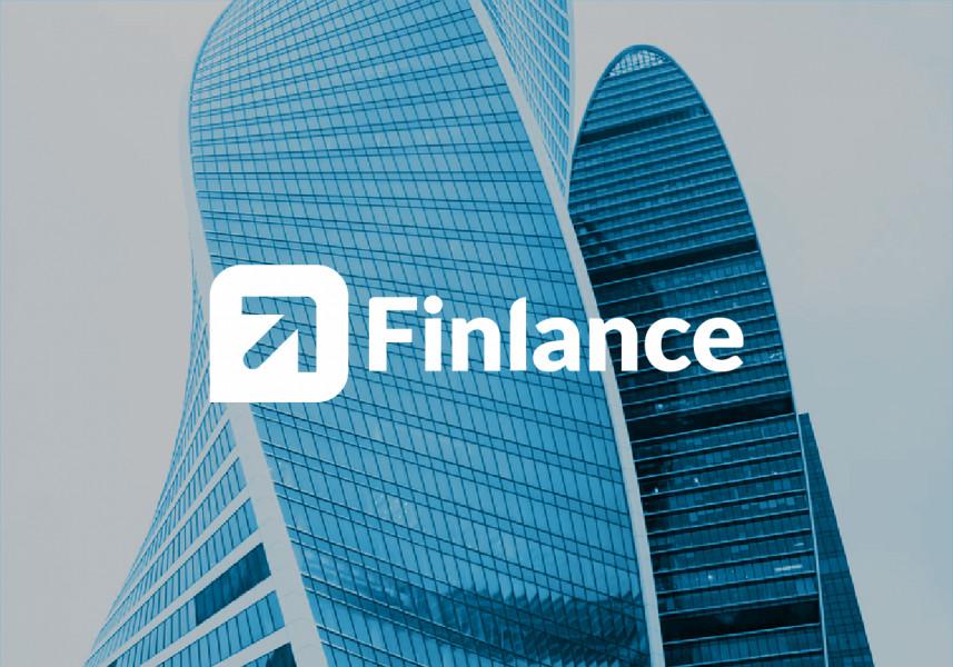Logo FinLance