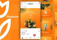 instagramm Flowwow