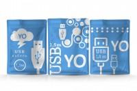 Упаковки зиплок для USB