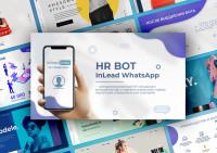 HR-bot презентация сервиса (услуги)