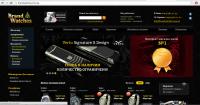 Продвижение brandwatches.com.ua