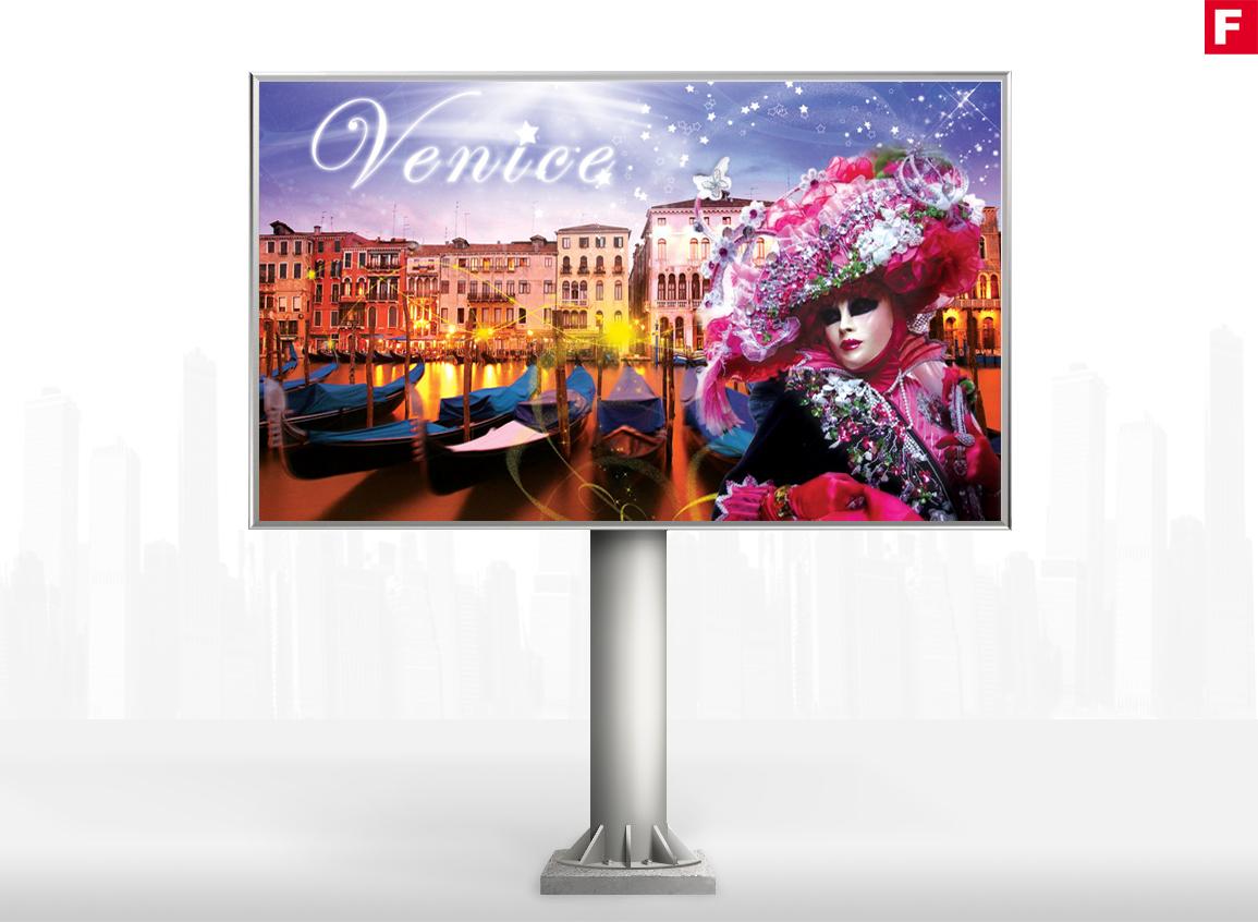 Венеция карнавал 2