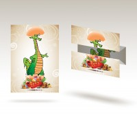 идея открытки