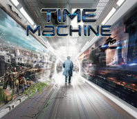 attraction TIME MACHINE