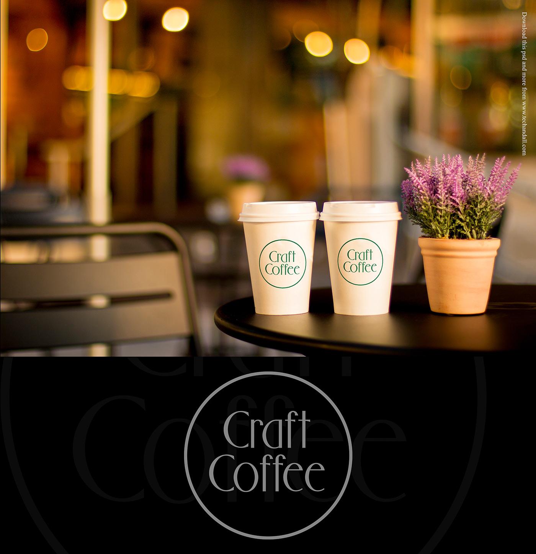 Логотип и фирменный стиль для компании COFFEE CULT фото f_2315bbc9f5140665.jpg