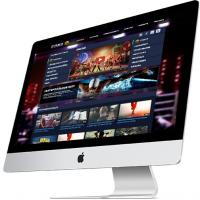 GongTv — спортивно-музыкальный канал