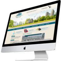 Дизайн сайтов (ПодрядГорСтрой)