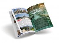 Многостраничный каталог санатроно-курортного отдыха «Медитуризм»