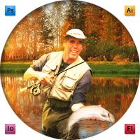 Сезонные шапки рыболовного форума