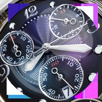 Дизайн итальянского интернет-магазина часов
