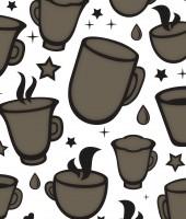 Кофе-патерн