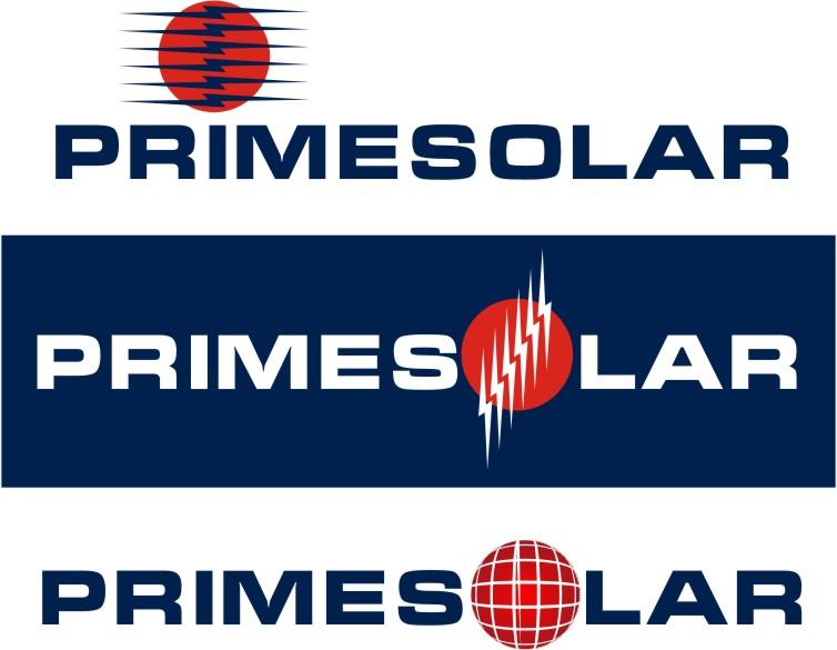 Логотип компании PrimeSolar [UPD: 16:45 15/12/11] фото f_4eecbf84c884c.jpg