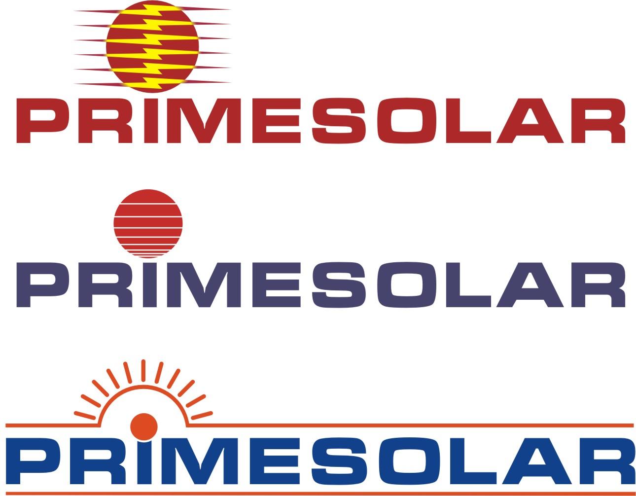 Логотип компании PrimeSolar [UPD: 16:45 15/12/11] фото f_4eee1eb3149e0.jpg