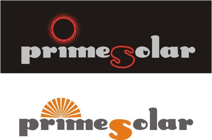 Логотип компании PrimeSolar [UPD: 16:45 15/12/11] фото f_4f04944b67065.jpg