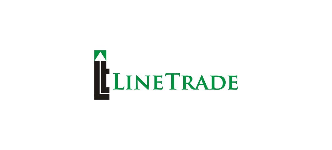 Разработка логотипа компании Line Trade фото f_51750f978478e390.jpg