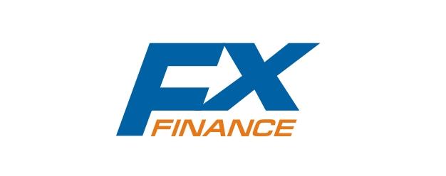 Разработка логотипа для компании FxFinance фото f_627511366d82281b.jpg
